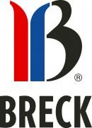 Breck Logo 4C